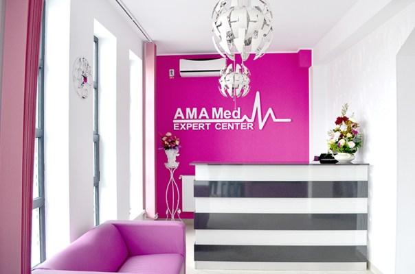 Galerie foto AmaMed Expert Center R  mnicu S  rat Clinic   privata 3
