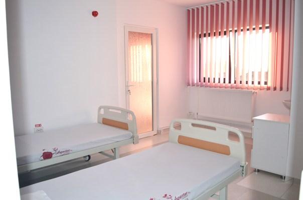 Galerie foto Clinica medical   privat   Ama Med Expert Center R  mnicu S  rat 4