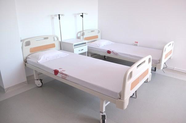 Galerie foto Clinica medical   privat   Ama Med Expert Center R  mnicu S  rat 5