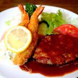 愛媛県愛南町「大樹」海老フライが絶品!!地元で人気の本格洋食レストラン
