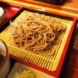 鳥取県伯耆町「大山蕎麦八郷の里」古民家好きにはたまらない!大山の麓の美味しいお蕎麦屋さん