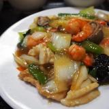 福満源 八宝菜