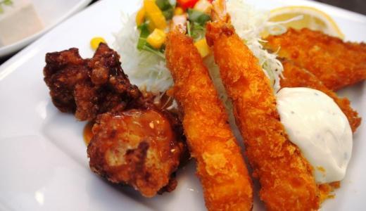 浅口市鴨方町「ハピーレストラン鴨方店」買い物中に便利!昔懐かしファミリーレストラン