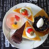 笠岡市「スバファー洋菓子店」ため息がでるほど美しいケーキ!神戸のショートケーキは必食ですよ