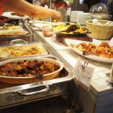 早島町「菜園ブッフェ ダブラ」野菜が新鮮!美味しい!岡山県内屈指の人気バイキング