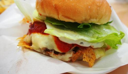 島根県奥出雲町「バーガーハウスピコピコ」むちゃくちゃ美味しいハンバーガー見つけたぞ!わし史上1位の信じられん美味しさ!