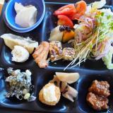鳥取県「皆生温泉 東光園」ランチバイキングと温泉!新料金でもやっぱり破格の穴場スポットです