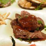 早島町「菜園ブッフェ ダブラ」ディナータイムの熟成ハラミステーキ(現在中止)が美味!!満足度大のバイキング♪
