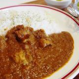 倉敷市玉島「HABIT(ハビット)」スパイスチキンカレーは病みつき必至!不思議とまた食べたくなる味です