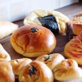 広島県「オオカミブレッド」神石高原町のかわいいパン屋さん。こんにゃく入りのカレーパンがおいしいよ