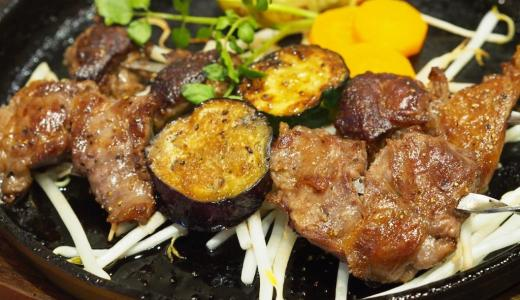 岡山市「あかときいろ」リーズナブルに美味しい和牛が食べられる!ファミリーに最適のステーキ屋さん