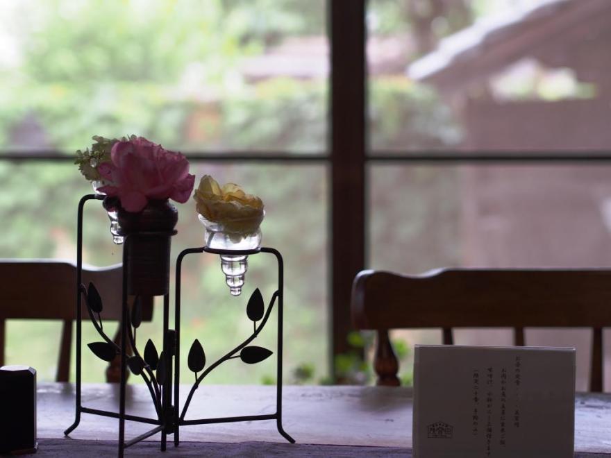 茂登田 テーブル2