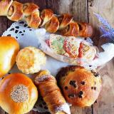 福山市「Couronne クーロンヌ」絶品カスタードのミルフィーユ!こだわり食材の美味しいパン屋さん