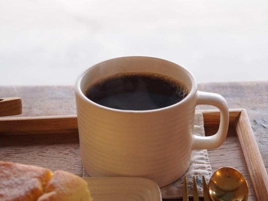 暮らしとおやつひらひら コーヒー