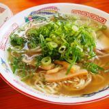 境港市 らーめん太田屋 醤油ラーメン