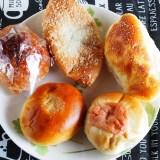 倉敷市「イエスボーノミュージアム」焼きたてパンの誘惑…!130種類のパン全部食べたい