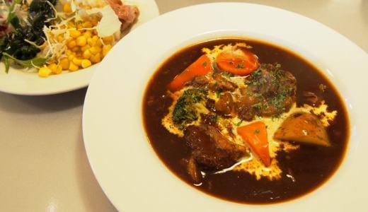 岡山市「アフレンツァ AF_RENZZA」前菜ビュッフェが充実!子連れに嬉しいイタリアン