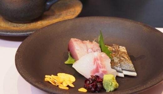 倉敷市玉島「彩八(いろは)」個室でゆったり、旬を味わう和食ランチ!上品な大人のお店です