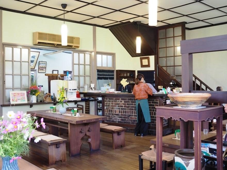 倉敷美観地区 喫茶エル・グレコ