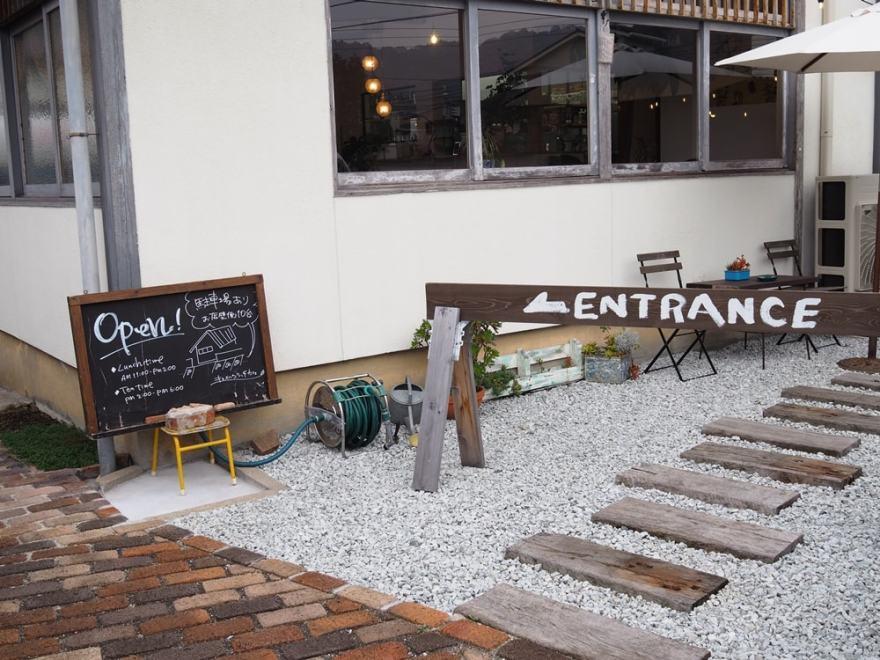 キャメルクラッチカフェ