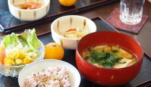 倉敷市「Soup cafe Nekko(ネッコ)」温かいスープでお腹も心もぽっかぽか!アットホームなスープ専門店