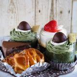 リヨン洋菓子店 ケーキ