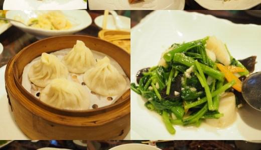 岡山市大元「大福園」味、接客、すべてが素晴らしい中華料理屋さん。テールラーメンの優しさに感動!