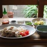 岡山市「グリコアパート grico apart」おしゃれで美味しいアジアンフード!奉還町の素敵なカフェ&雑貨店