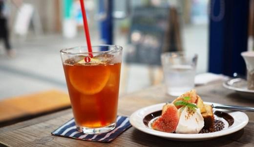 奉還町「ムムリクコーヒー mumrik coffee」北欧ビンテージ好きはたまらない!イッタラやアラビアの器で過ごすカフェ時間