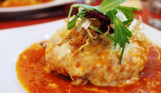 倉敷市「イタリア料理グランカッロ」パスタにハンバーグ、何食べても感動的に美味しい!アットホームな素敵イタリアン