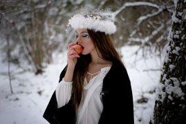 MUA: AMANA BEAUTY MODEL: TIFFANY FROM DEJAVU MODEL MANAGEMENT PHOTOGRAPHY: SELINA PHOTOGRAPHY