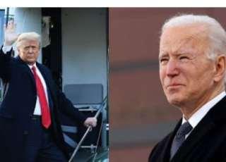 Trump,Joe Biden