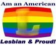 Lesbian & Proud!