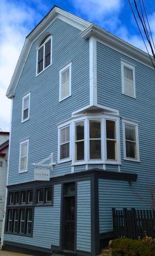 159 Lincoln Street