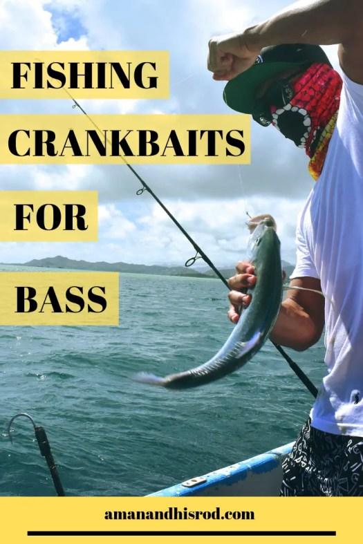 fishing crankbaits for bass
