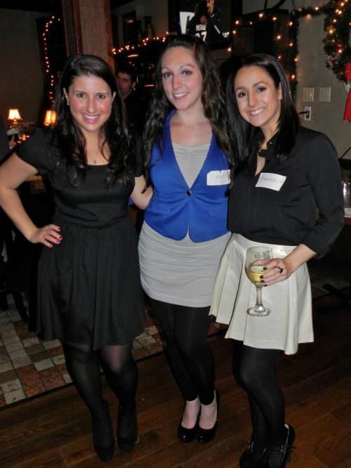 Lauren, Alexis & I