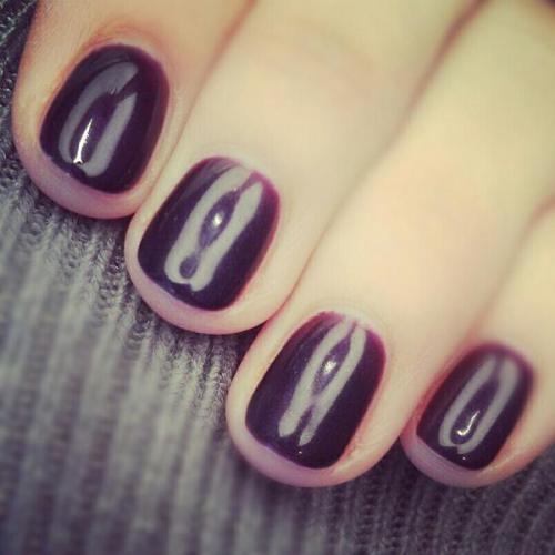 Gelish - Night Reflection