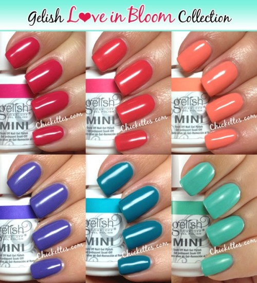 Source: http://www.chickettes.com/gelish-love-in-bloom-swatches-spring-2013-collection/