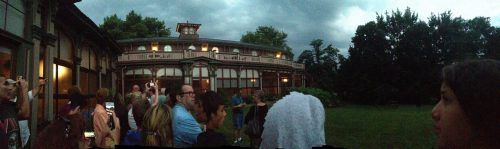 Tour of the Haunted Southern Mansion!