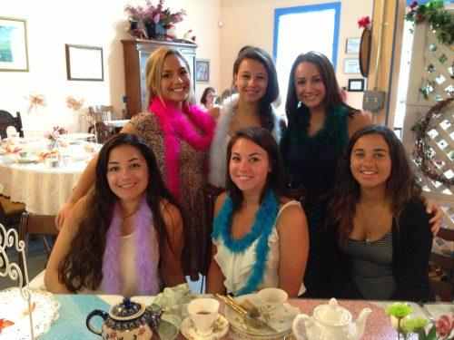 Girlies <3