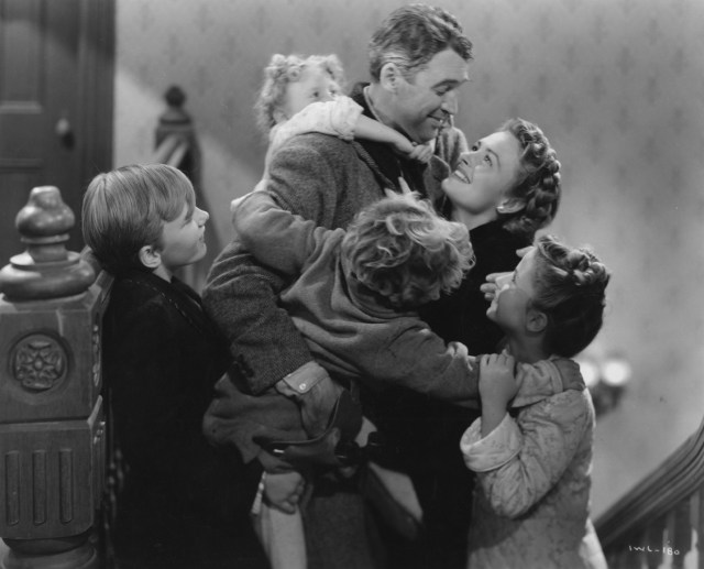 Its a wonderful life