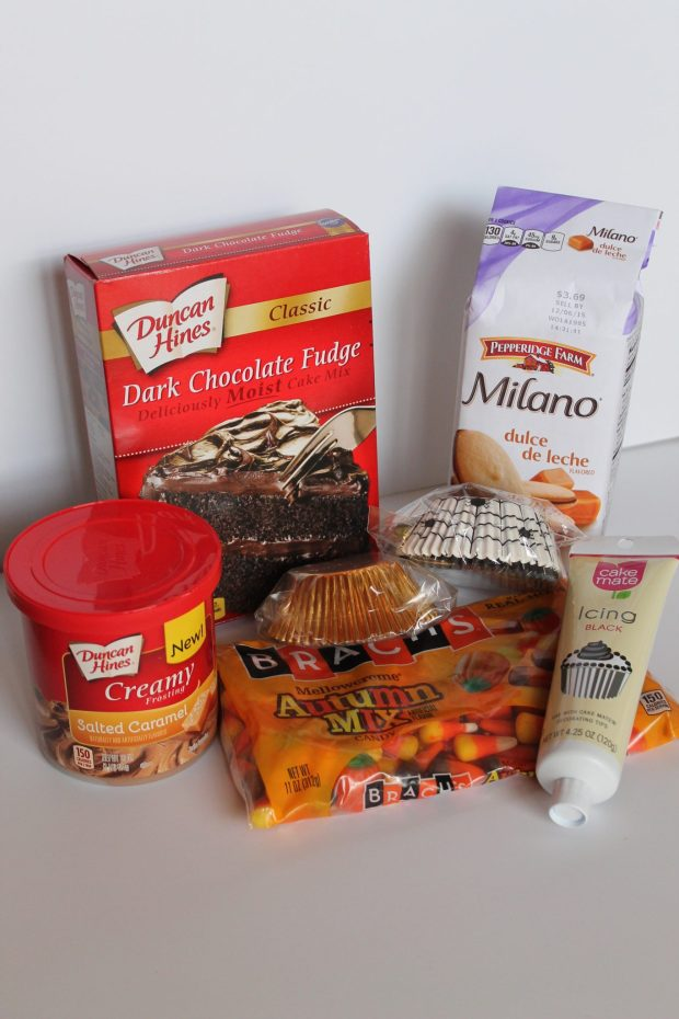 How To Make Cake De Leche With Box Mix