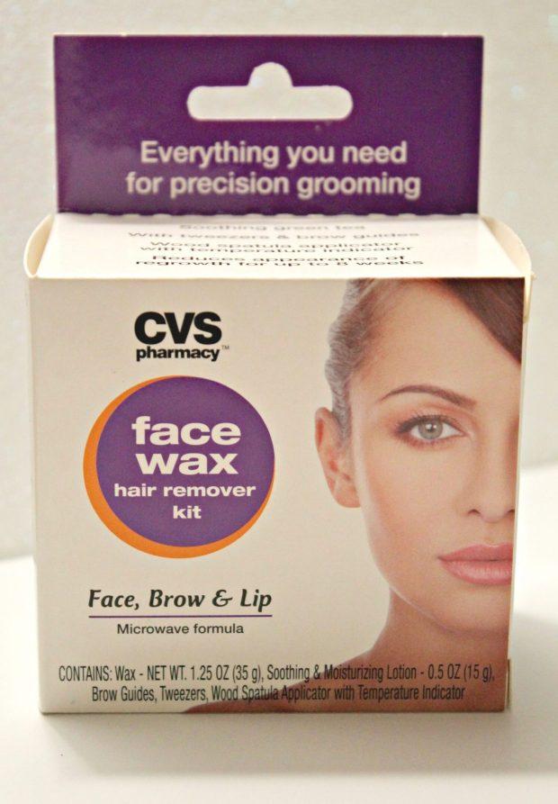 Face Wax