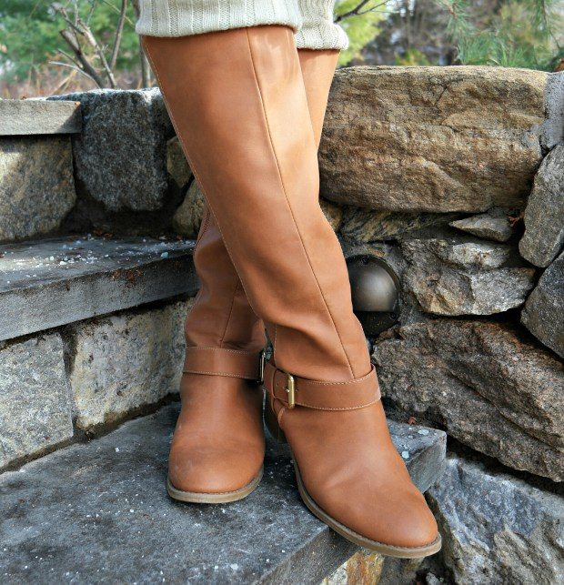 Old Navy Riding Boots