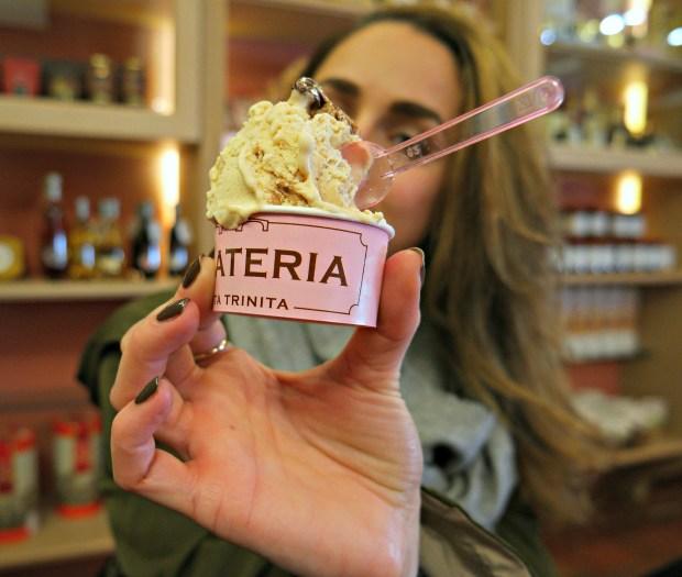 FB gelato