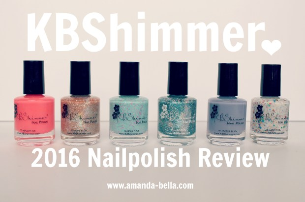 KBShimmer collection header