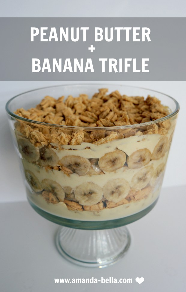 PB banana trifle header