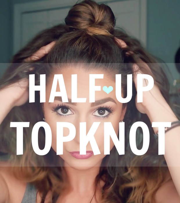 halfup
