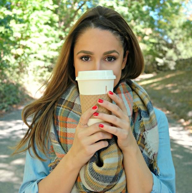 dirt road denim coffee