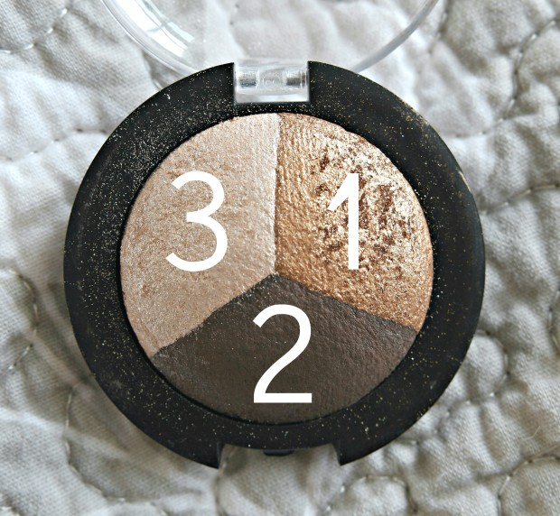 elf baked eyeshadow trio